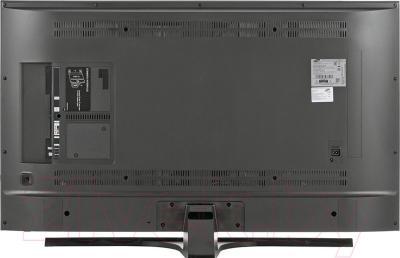Телевизор Samsung UE48JU7000UXRU