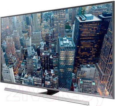 Телевизор Samsung UE65JU7000U