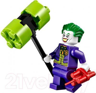Конструктор Lego Juniors Бэтмен: Оборона Бэтпещеры (10672) - минифигурка