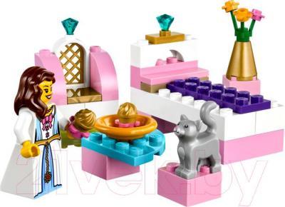 Конструктор Lego Juniors Замок принцессы (10668) - минифигурка