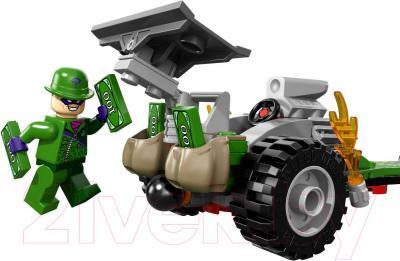 Конструктор Lego Super Heroes Бэтмен: Погоня за Загадочником (76012) - минифигурка
