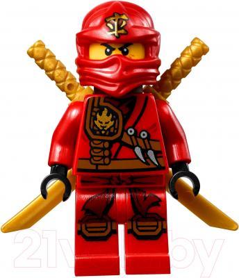 Конструктор Lego Ninjago Разрушитель Клана Анакондрай (70745) - общий вид