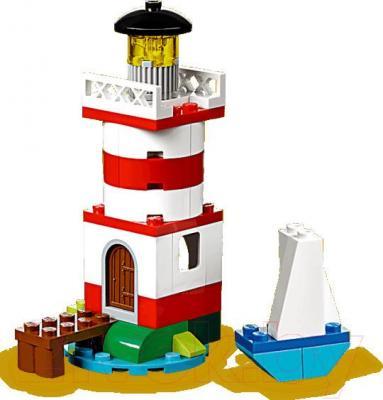 Конструктор Lego Classic Набор для творчества (10692) - общий вид