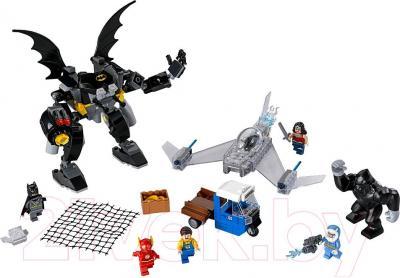 Конструктор Lego Super Heroes Горилла Гродд сходит с ума (76026) - общий вид