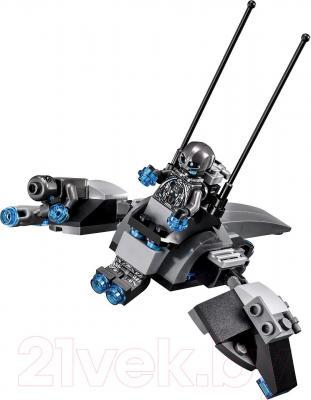 Конструктор Lego Super Heroes Железный человек против Альтрона (76029) - общий вид