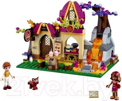 Конструктор Lego Elves Волшебная пекарня Азари (41074) - общий вид