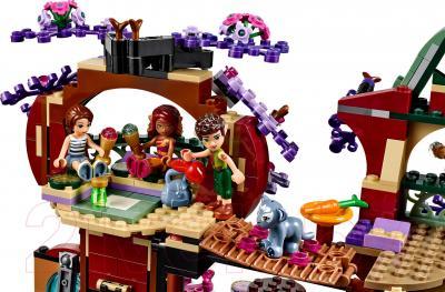 Конструктор Lego Elves Дерево эльфов (41075) - общий вид