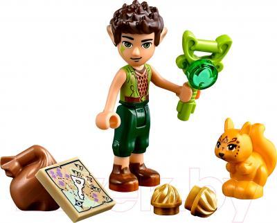 Конструктор Lego Elves Фарран и Кристальная Лощина (41076) - общий вид