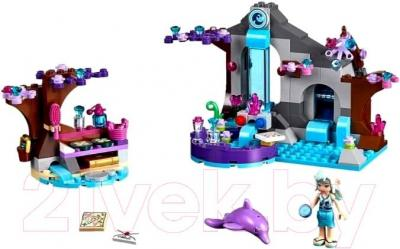 Конструктор Lego Elves Спа-салон Наиды (41072) - общий вид
