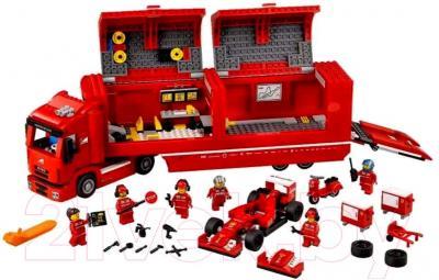 Конструктор Lego Speed Champions F14 T и Scuderia Ferrari (75913) - общий вид