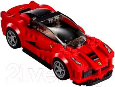 Конструктор Lego Speed Champions Феррари (75899) - общий вид