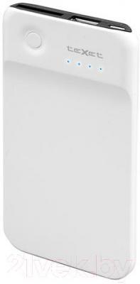 Смартфон TeXet X-maxi qHD / TM-5172  (черный + внешний АКБ) - АКБ