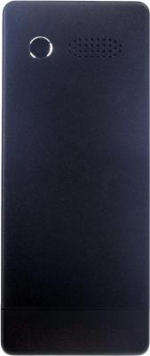 Мобильный телефон DEXP Larus M3 (черный) - вид сзади