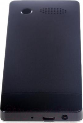 Мобильный телефон DEXP Larus M3 (черный) - вид снизу