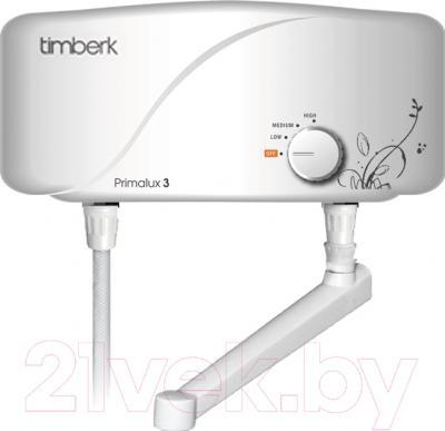 Проточныйводонагреватель Timberk WHEL-6 OC