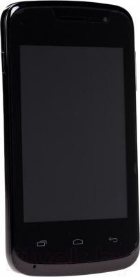 """Смартфон DEXP Ixion M 3.5"""" (черный) - общий вид"""