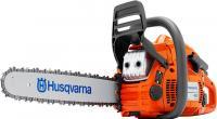 Бензопила цепная Husqvarna 450 e-series II (967 15 69-35) -