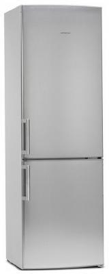 Холодильник с морозильником Siemens KG36EX45 - внешний вид