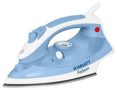 Утюг Scarlett SC-1136S - общий вид
