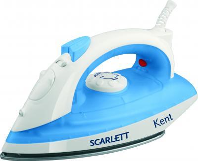 Утюг Scarlett SC-137S - общий вид
