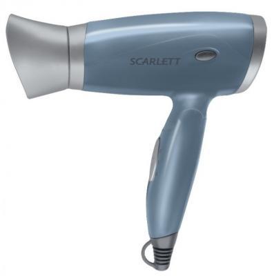 Компактный фен Scarlett SC-071 - общий вид