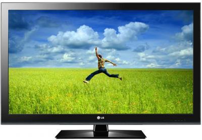 Телевизор LG 32LK451 - вид спереди