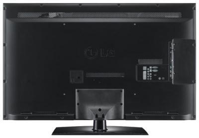Телевизор LG 47LV3500 - вид сзади
