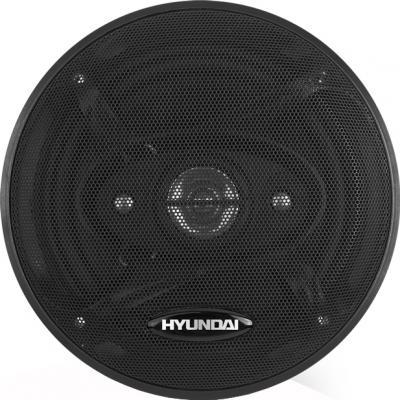 Коаксиальная АС Hyundai H-CSW504 - общий вид
