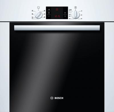 Электрический духовой шкаф Bosch HBA23B223E - общий вид