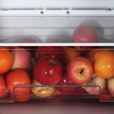 Холодильник с морозильником Bosch KIV38X20RU