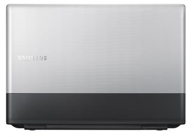 Ноутбук Samsung RV509 (NP-RV509-A01RU) - сзади