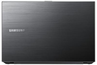 Ноутбук Samsung 305V5A (NP-305V5A-S08RU) - задняя крышка