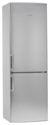 Холодильник с морозильником Siemens KG39EX45 - внешний вид
