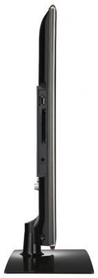 Телевизор LG 22LV2500 - вид сбоку