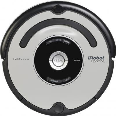 Робот-пылесос iRobot Roomba 564 PET - общий вид