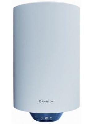 Накопительный водонагреватель Hotpoint ABS BLU ECO 65V Slim - вид спереди