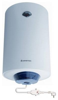 Накопительный водонагреватель Ariston ABS BLU R 30V Slim - вид спереди