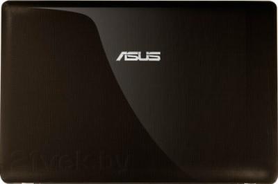 Ноутбук Asus K52F-EX543D - крышка