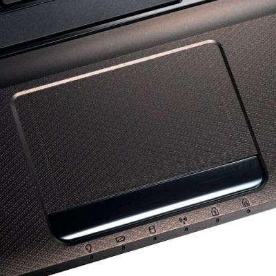 Ноутбук Asus K52F-EX543D - тачпад