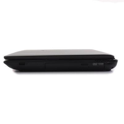 Ноутбук Asus X54HY-SX033D - сбоку закрытый