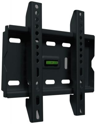 Кронштейн для телевизора MD MD 3127 Black - вид спереди