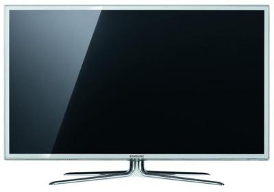Телевизор Samsung UE32D6510WS - общий вид