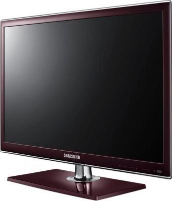 Телевизор Samsung UE27D5020NWXRU - спереди