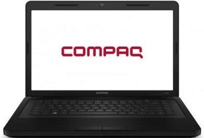 Ноутбук HP Compaq Presario CQ57-375SR (QJ108EA) - Главная