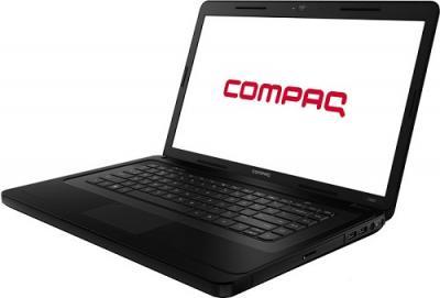 Ноутбук HP Compaq Presario CQ57-375SR (QJ108EA) - Вид сбоку