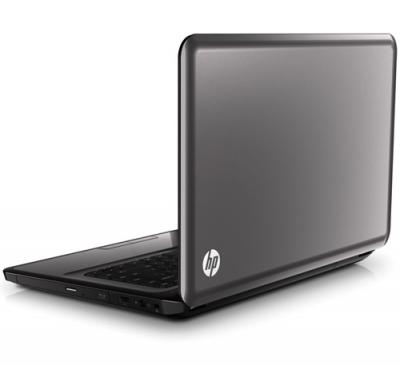 Ноутбук HP Pavilion g6-1226sr (A3B43EA) - сзади