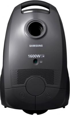 Пылесос Samsung SC5610 (VCC5610S3K/XEV Gray-Black) - общий вид