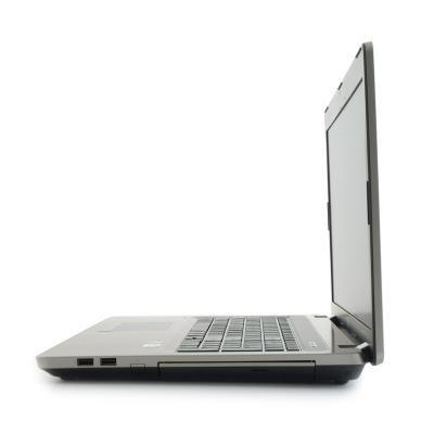 Ноутбук HP ProBook 4730s (LH346EA) - сбоку