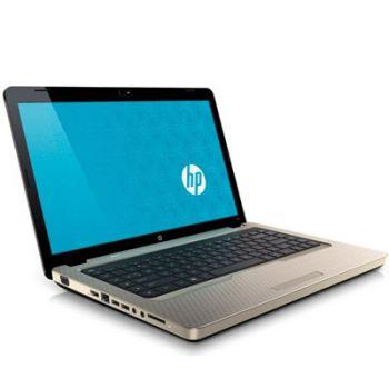 Ноутбук HP G62-b24ER - сбоку