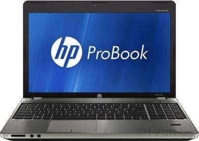 Ноутбук HP ProBook 4730s (LH348EA) - фронтальный вид